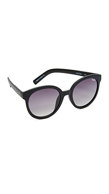 Quay High Tea Sunglasses