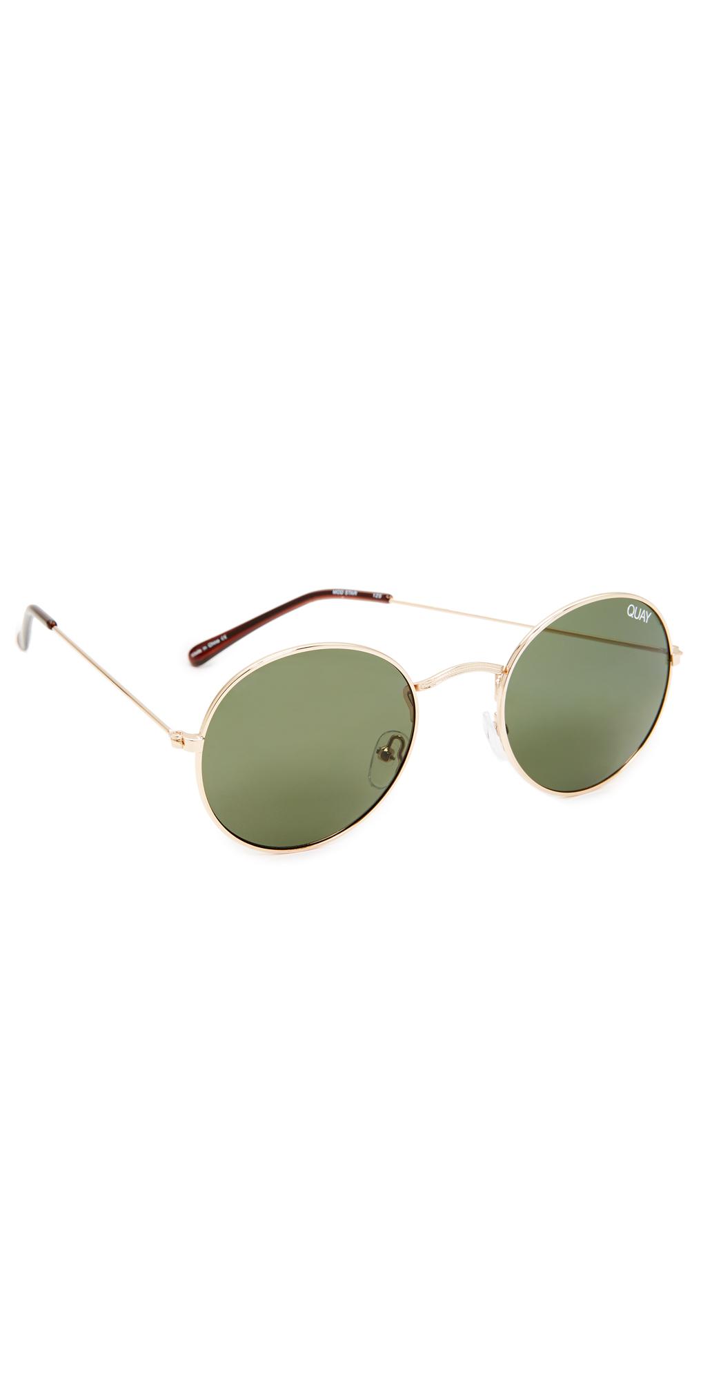 Mod Star Sunglasses Quay
