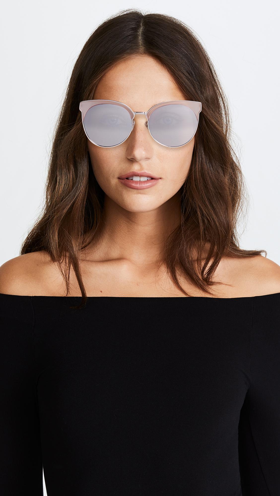 c19650a476530 Quay Mia Bella Sunglasses