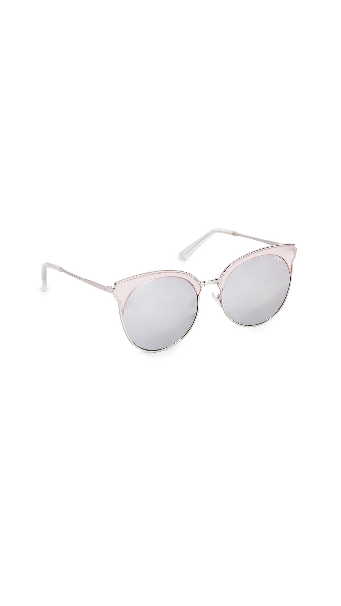 bb4d3956f5 Quay Mia Bella Sunglasses
