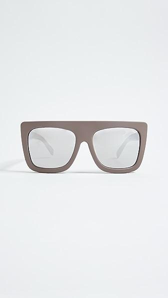 Quay Cafe Racer Sunglasses