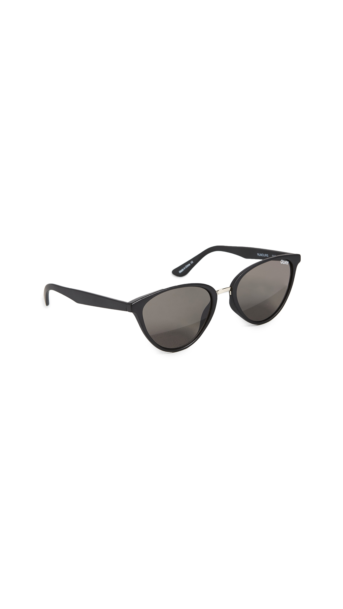 5b87fd09093e5 Quay Rumors Sunglasses