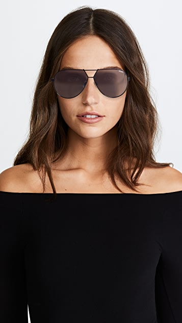 Quay Supernova Sunglasses