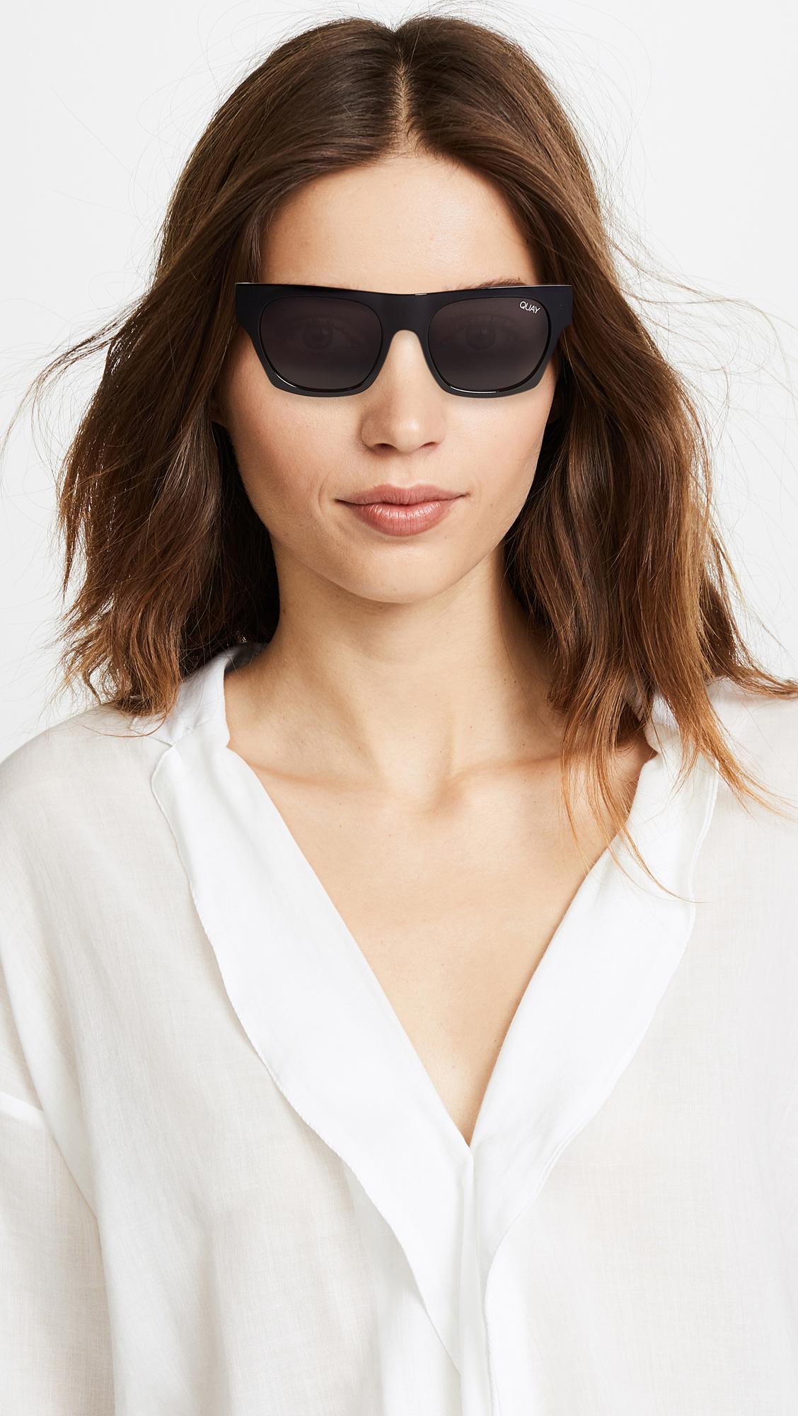 84d538737ba86 Quay Something Extra Sunglasses