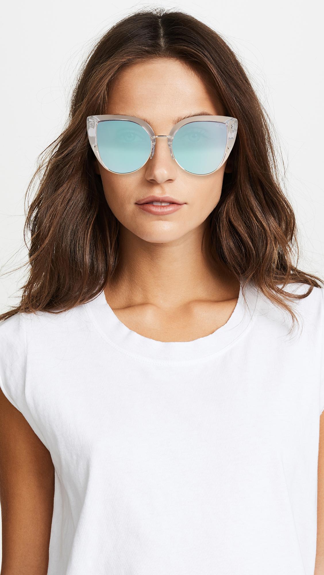 5c5ca89200 Quay Oh My Dayz Sunglasses