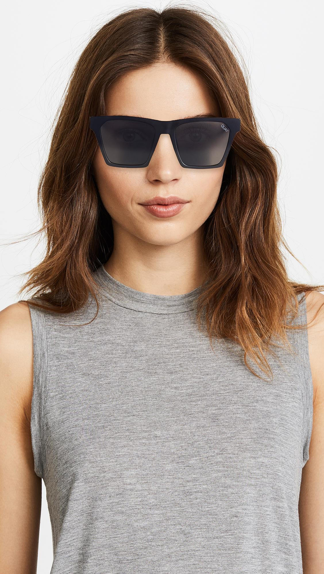 f9e95ba16c Quay Alright Sunglasses