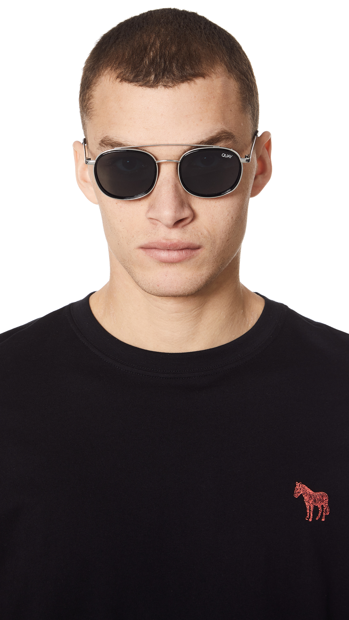 410b42e077 Quay Got It Covered Sunglasses