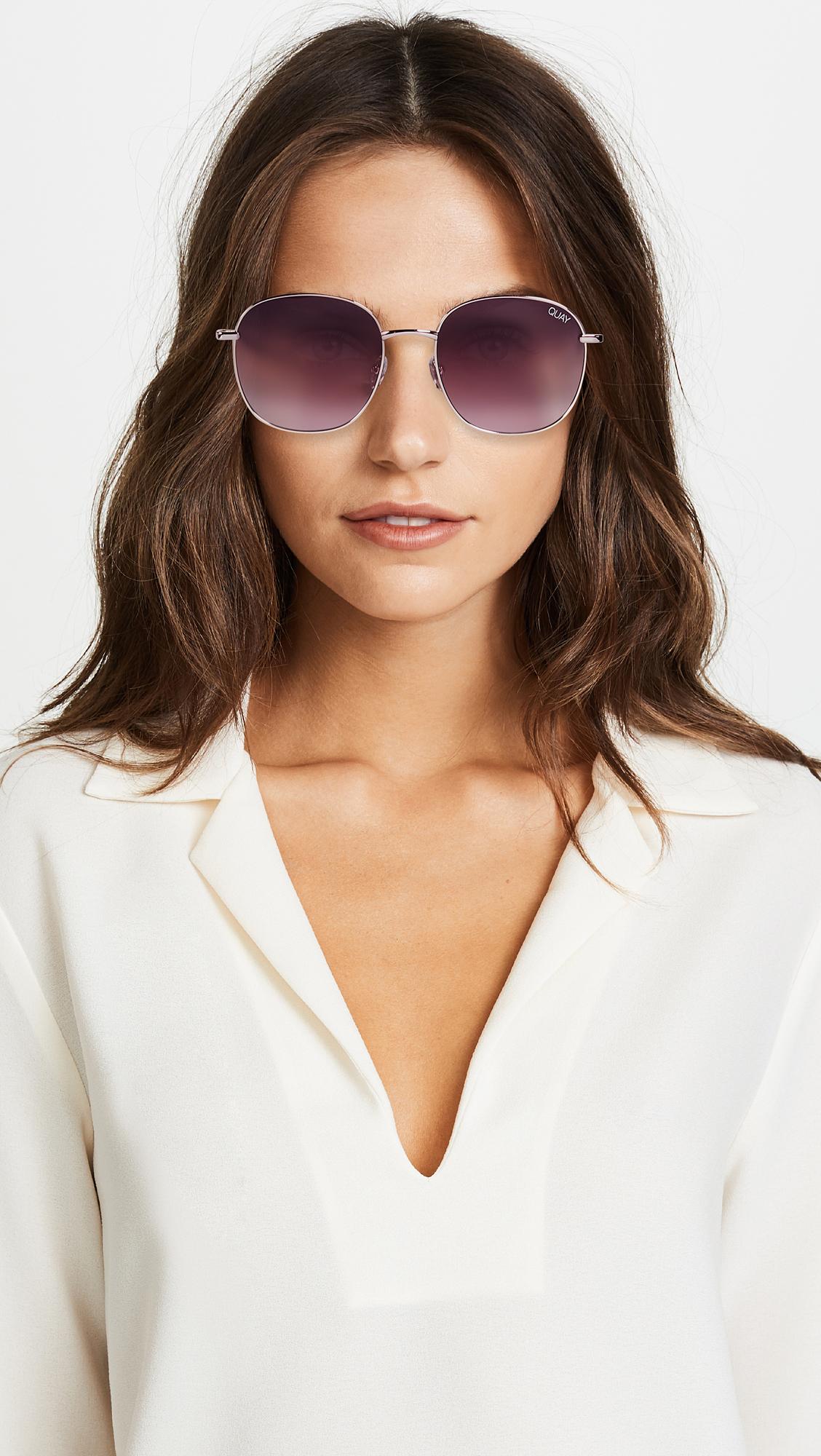 3f04b27607212 Quay Jezabell Sunglasses
