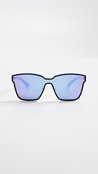 Quay Sunglasses AFTER DARK SUNGLASSES
