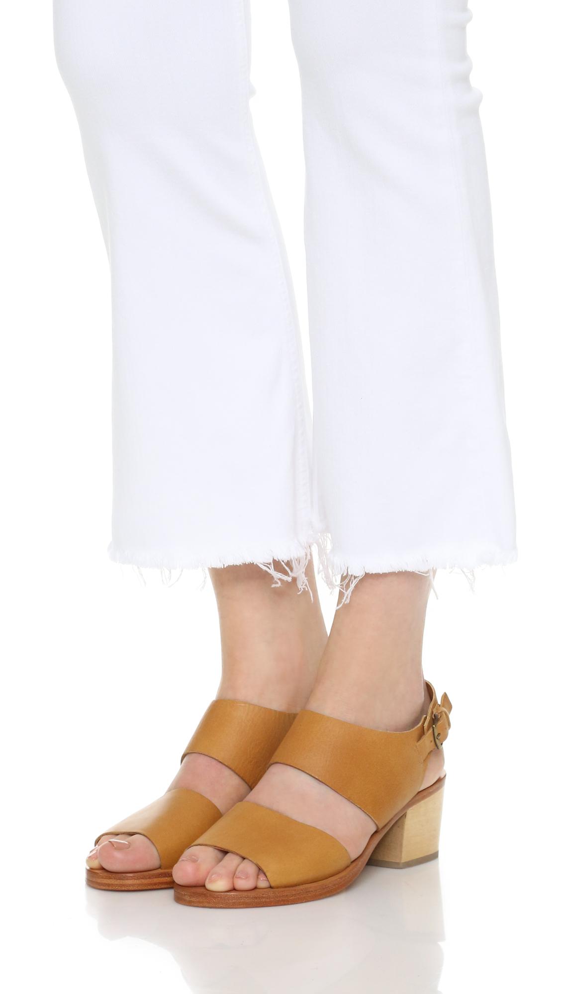 ac788a7885c Rachel Comey Tulip Sandals
