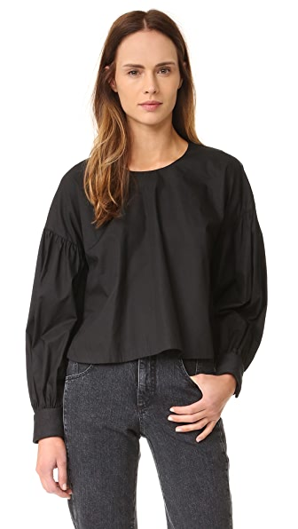 Rachel Comey Woolf Top