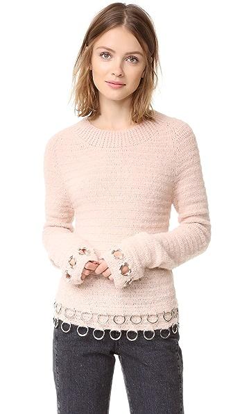 Rachel Comey Circuit Ring Pullover