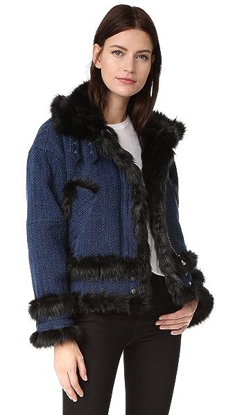 Rachel Comey Holland Jacket