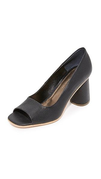 Rachel Comey Kinzey Heels - Black