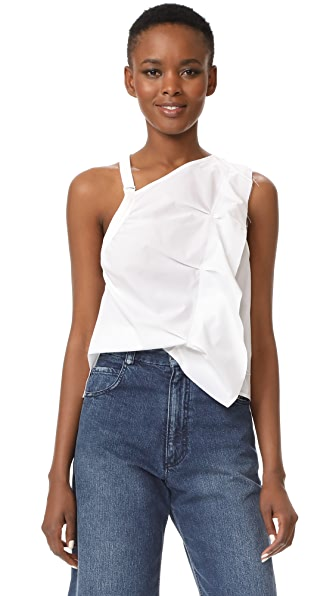 Rachel Comey Teaser Top In White
