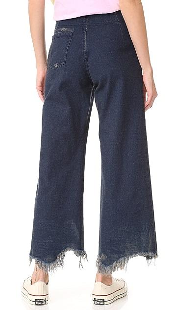 Rachel Comey Deere Pants