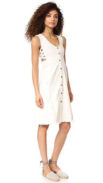 Rachel Comey Mesita Dress