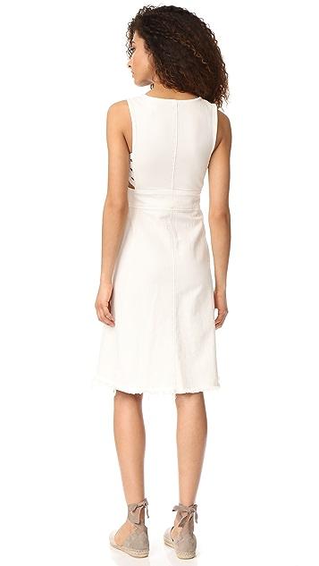 Rachel Comey Mesita Dress