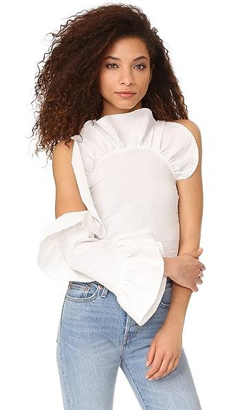 Rachel Comey Spark Top - White