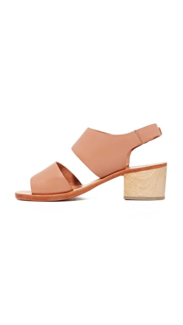 Rachel Comey Tulip Sandals