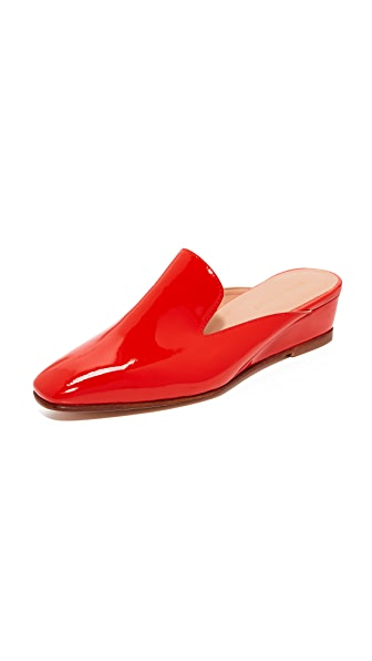 Rachel Comey Wald Wedge Mules at Shopbop