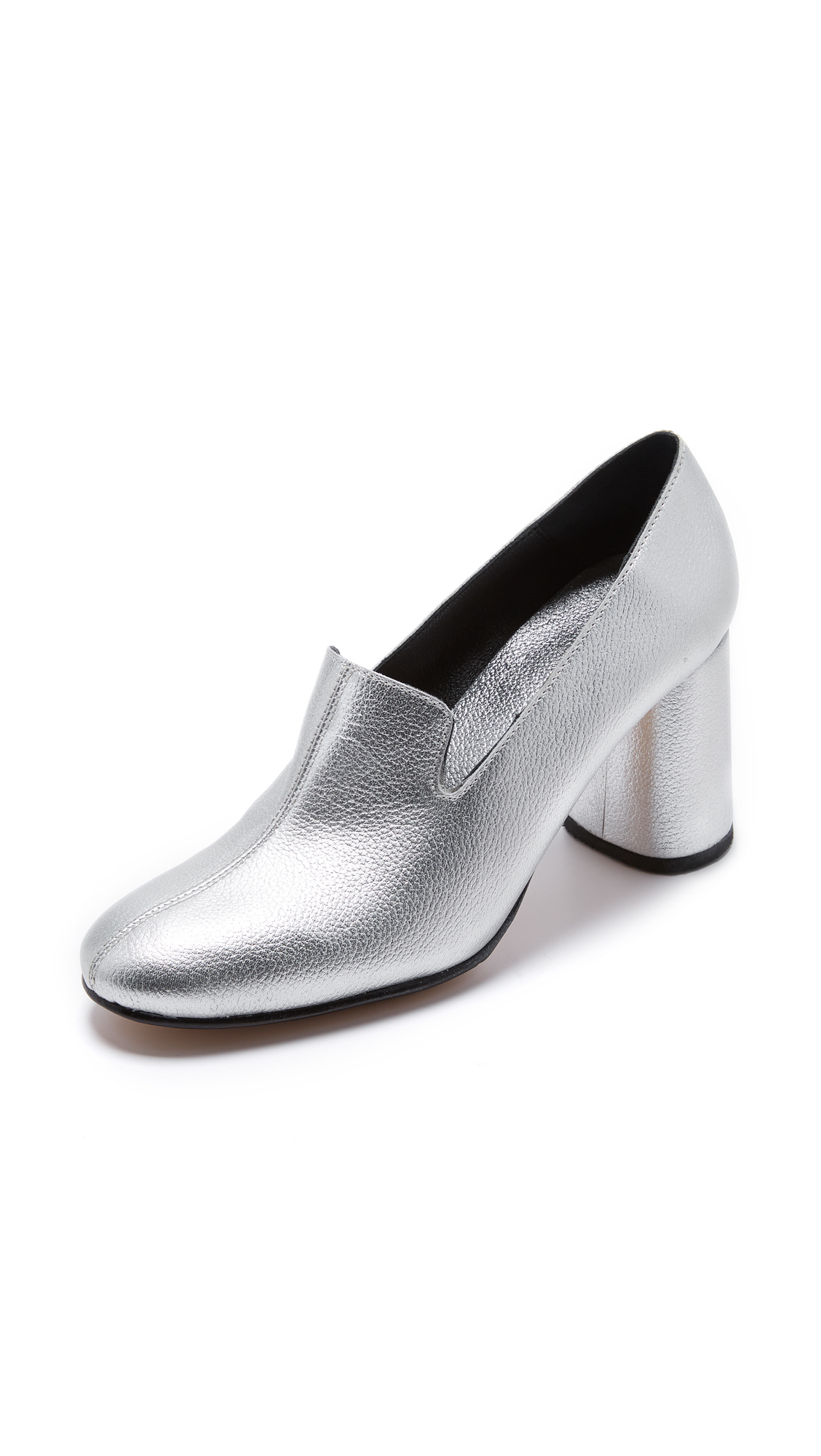 Rachel Comey May Pumps - Silver