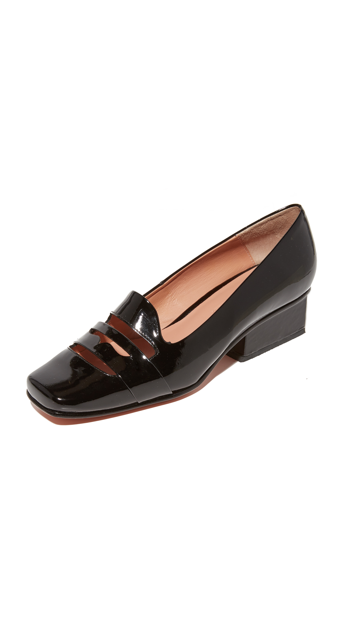 Rachel Comey Beacon Loafers - Black
