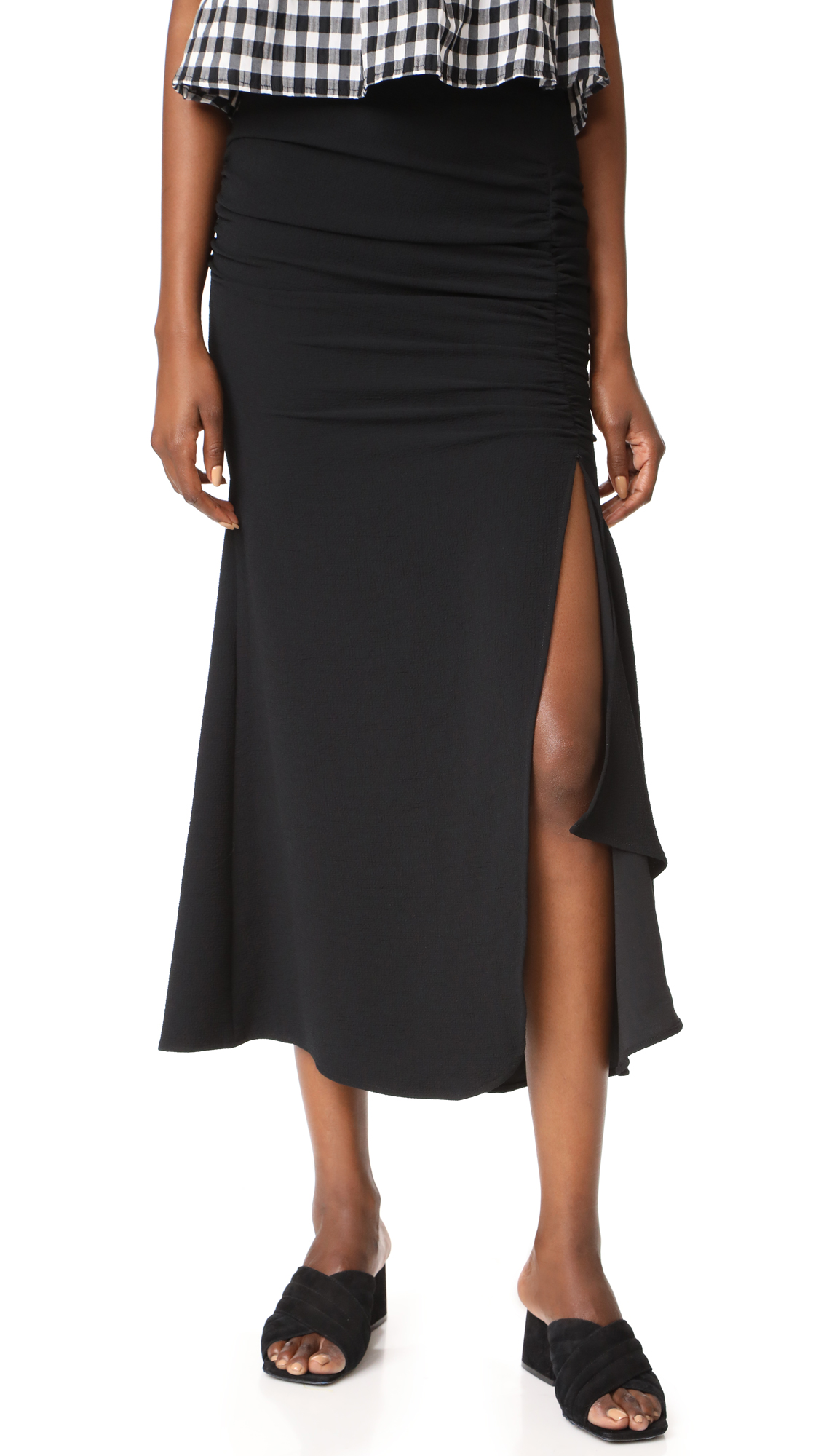 Rachel Comey Mutinous Skirt - Black