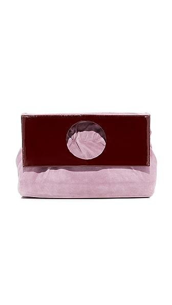 Rachel Comey Lolly Bag - Lilac