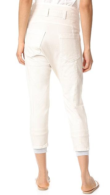 Rachel Comey Long Tolleson Pants