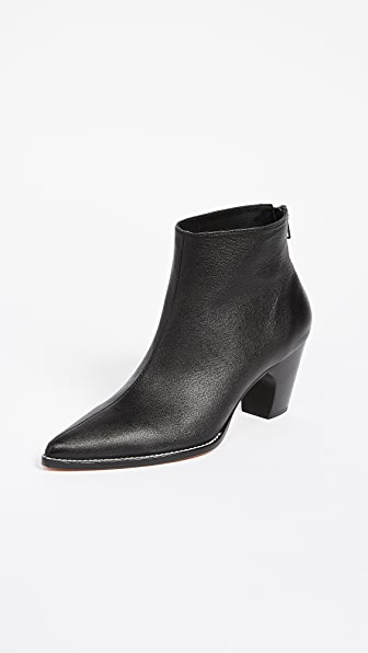 Rachel Comey Sonora Pointed Booties