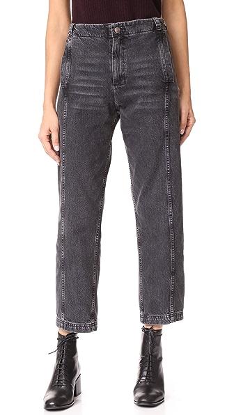 Rachel Comey Steer Pants