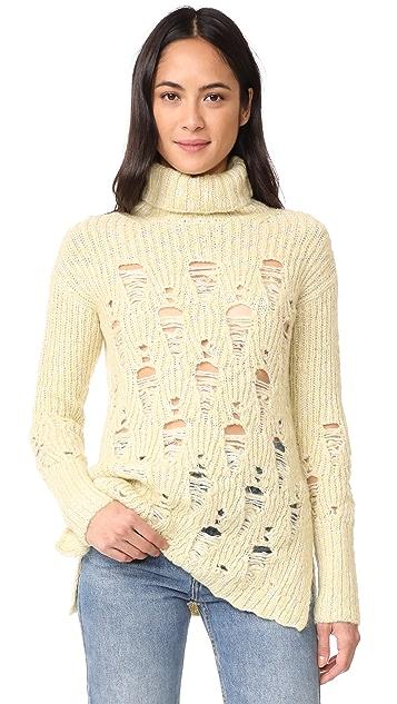 Rachel Comey Ellude Tunic Sweater
