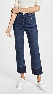 Rachel Comey Узкие джинсы Legion