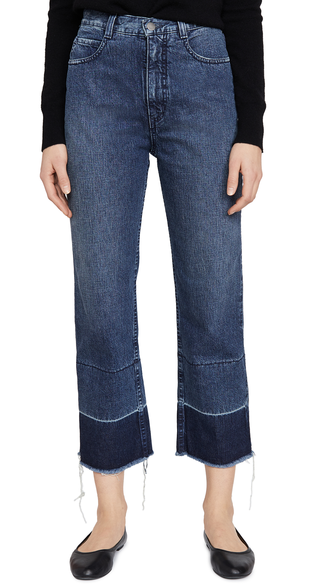 Buy Rachel Comey online - photo of Rachel Comey Slim Legion Jeans