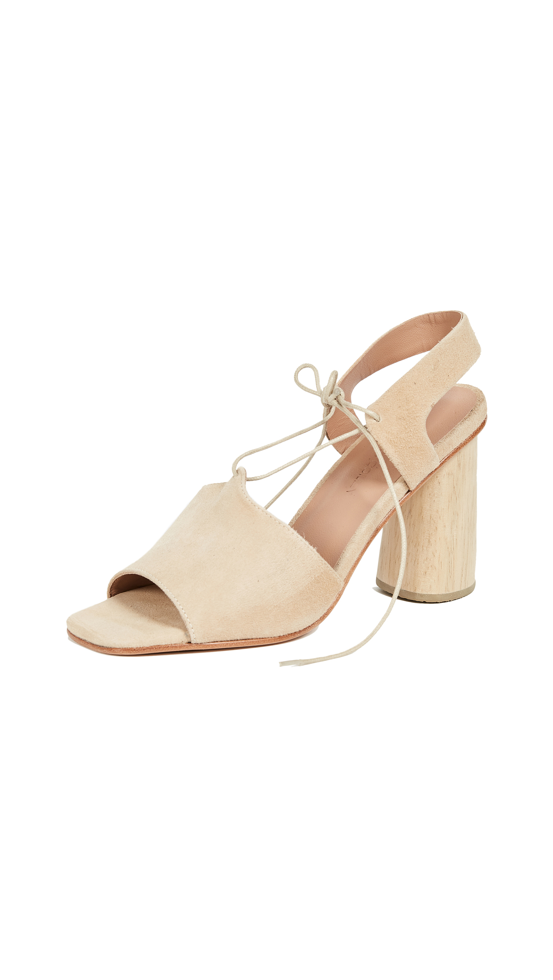 Rachel Comey Melrose Sandals In Sand