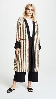 Rachel Comey Rambler 和服式夹克