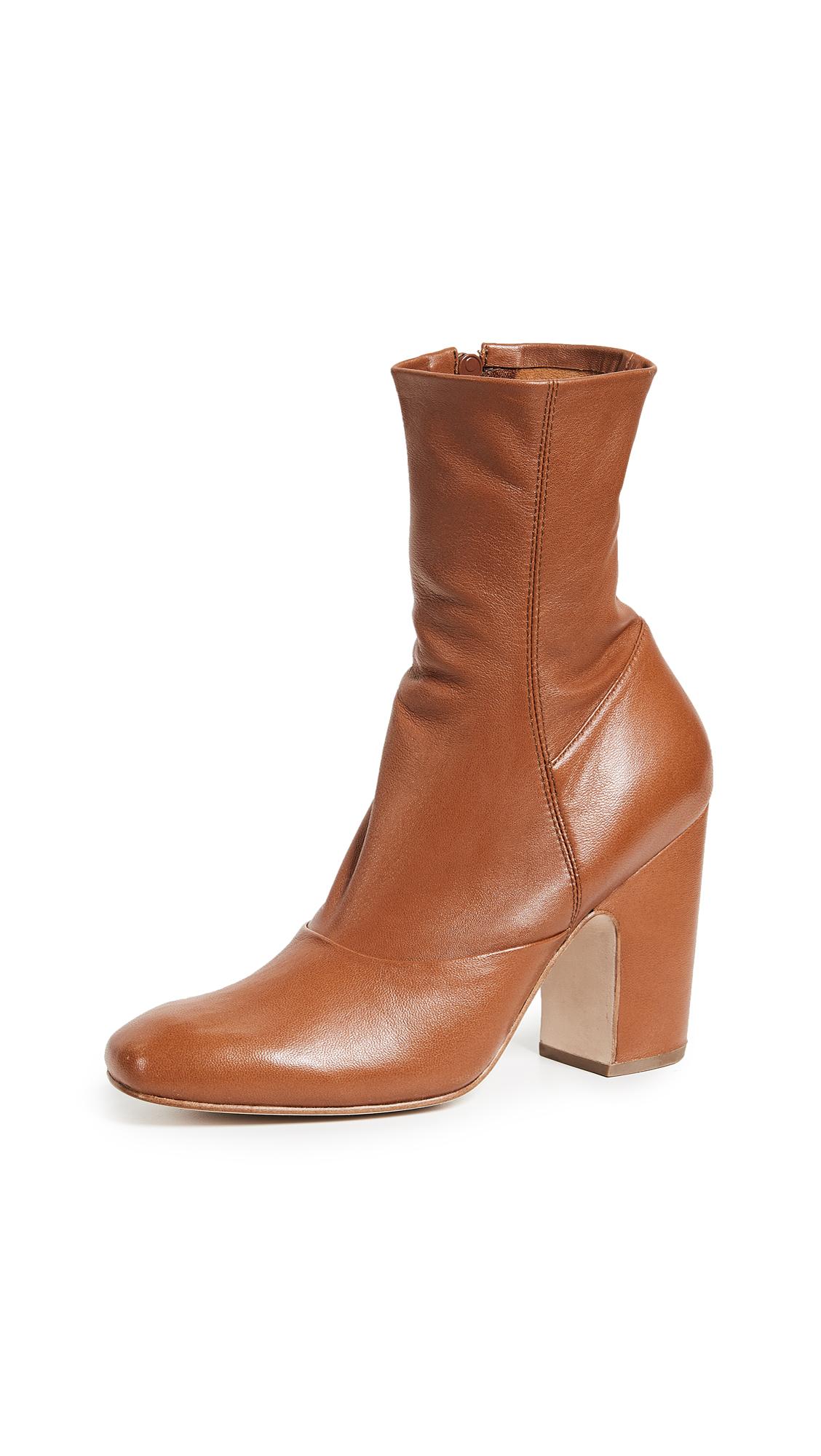 Photo of Rachel Comey Saco Booties online shoes sales