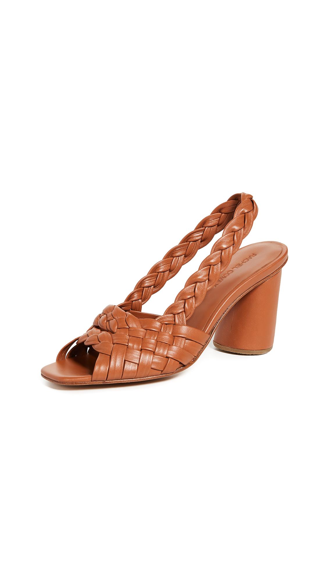 Rachel Comey Zion Slingback Sandals - Tawny
