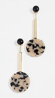Rachel Comey Jo Earrings