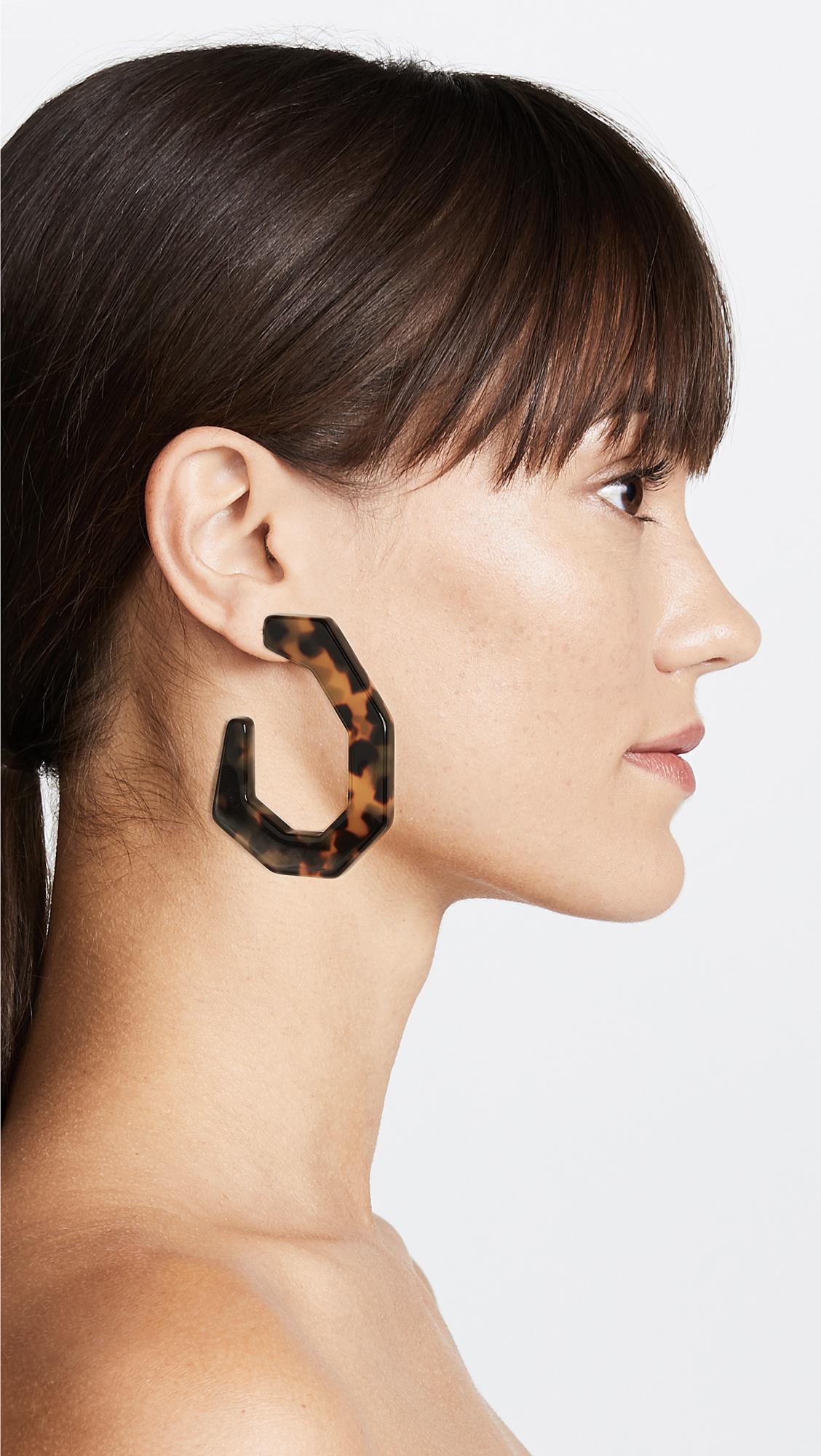 Rachel Comey Factor Earrings OQgPRzHS