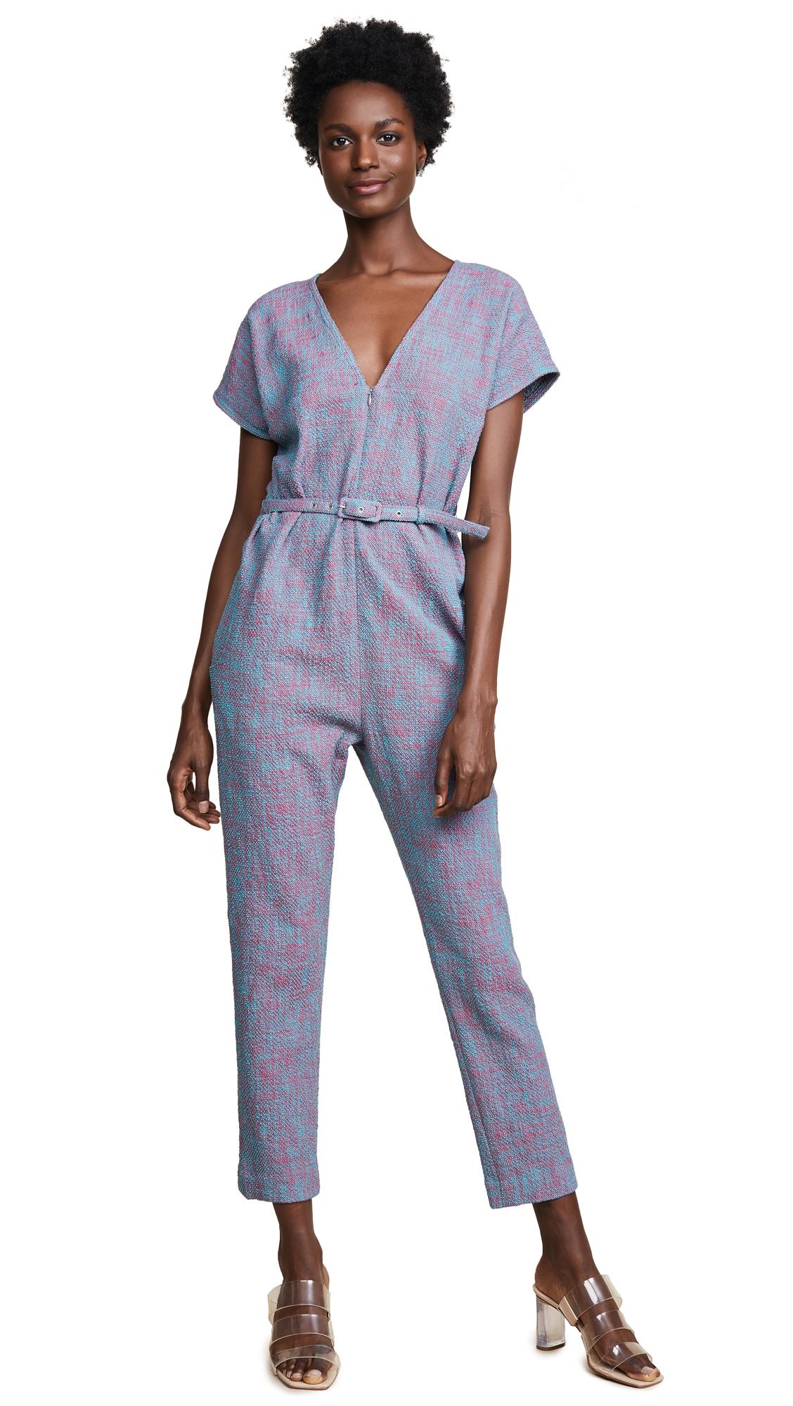 d7439515db1 Rachel Comey Glinda Jumpsuit