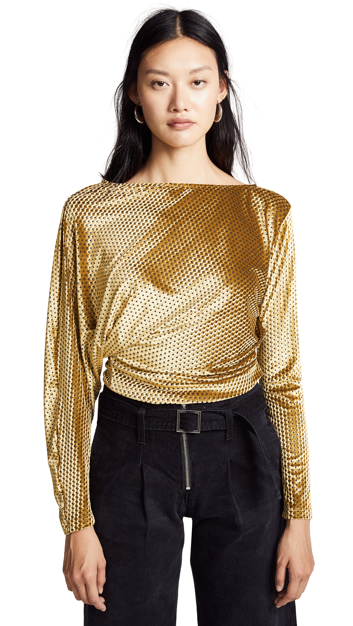 Haven Top, Gold