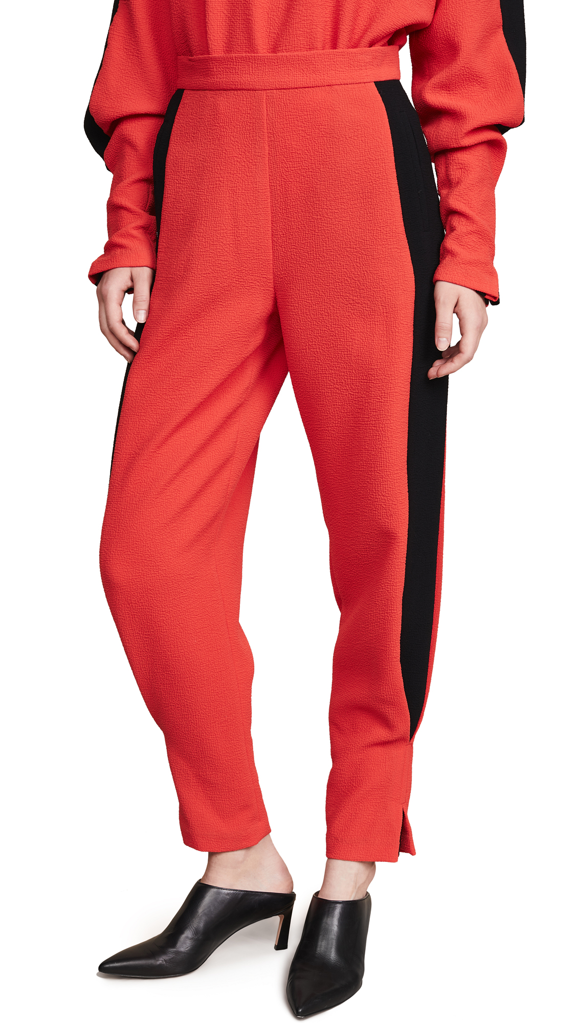 Rachel Comey Bridges Pants In Coral