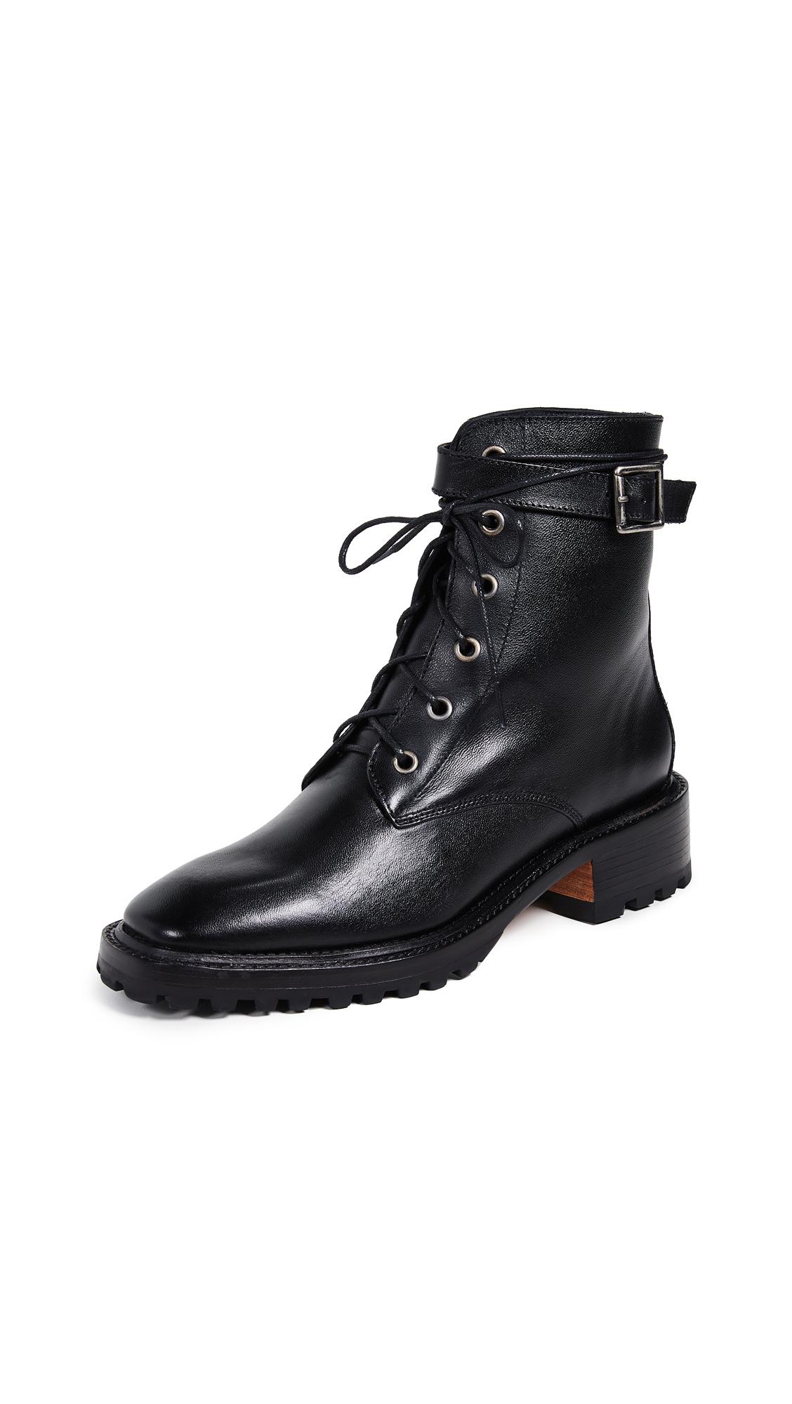 Rachel Comey Dame Boots - Black