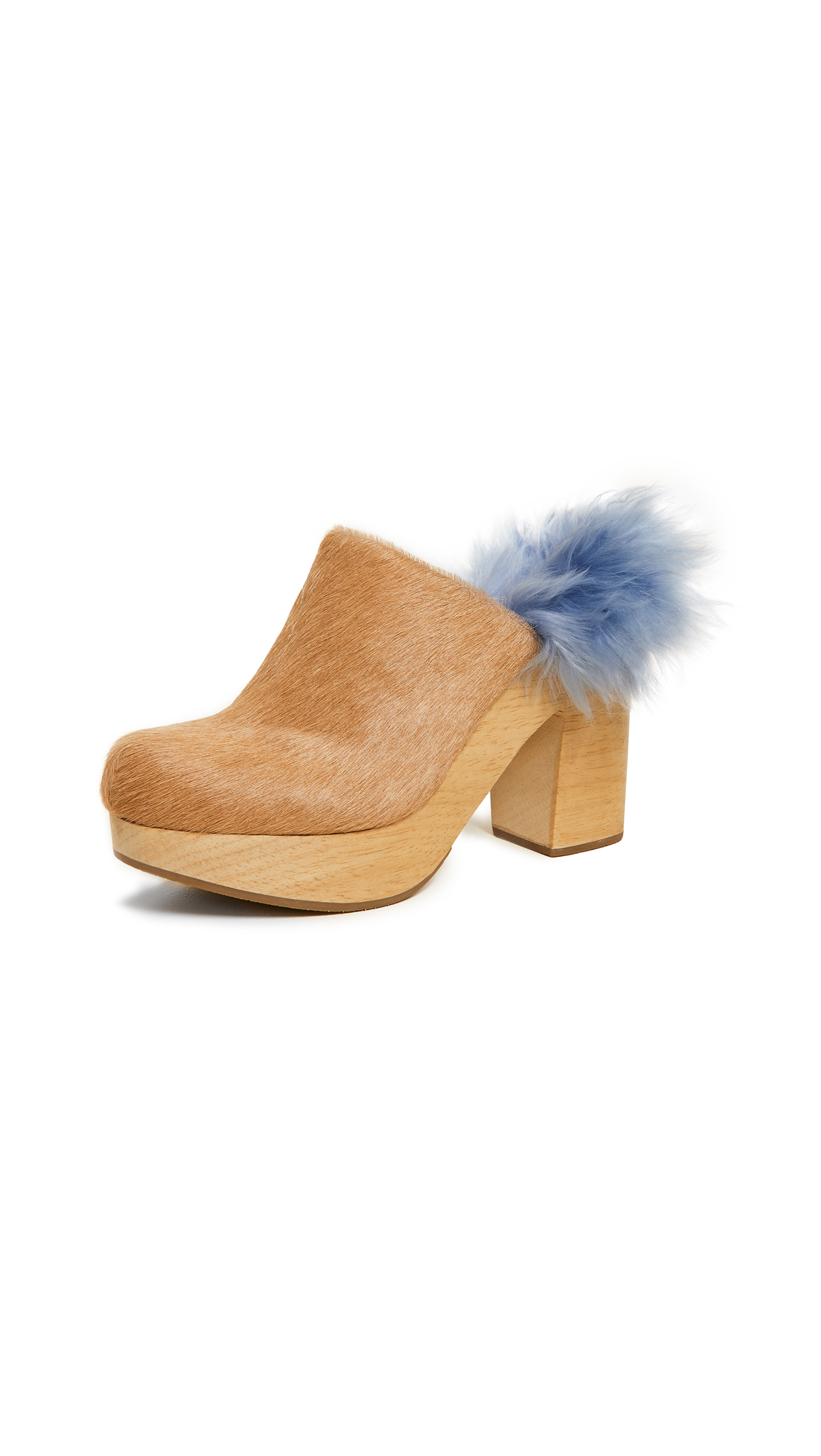Rachel Comey Dakota Pumps - Camel