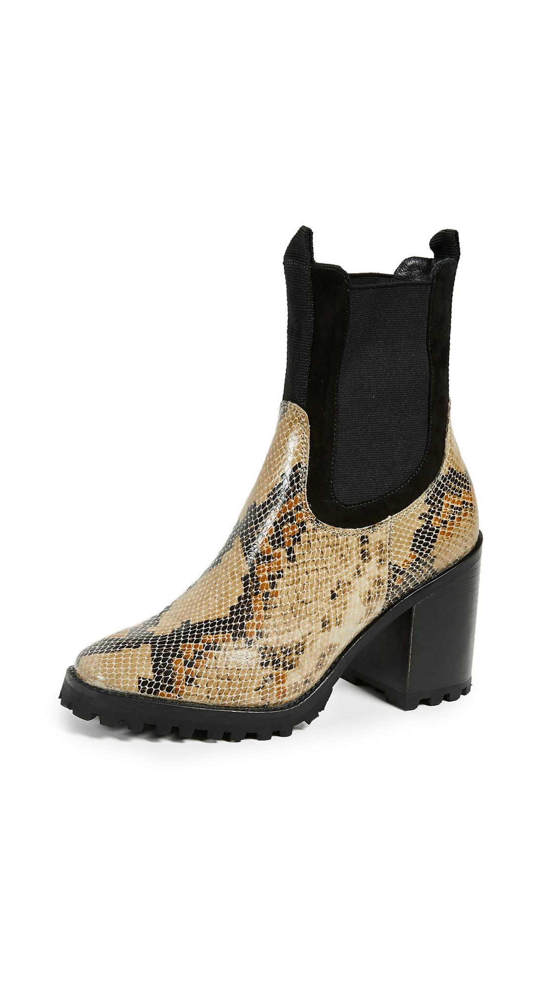 Rachel Comey Stunt Ankle Boots