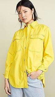 Rachel Comey Рубашка Supply