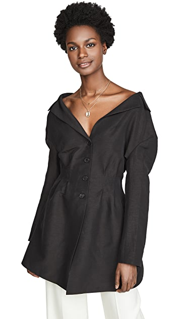 Rachel Comey Reserve Jacket Dress