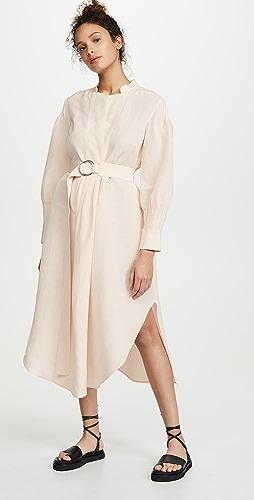 eb14b331a3e7 Rachel Comey Allium Dress